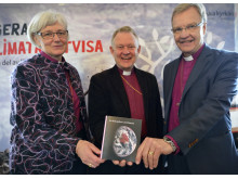 Biskoparna har lanserat biskopsbrev om klimatet