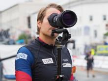 Emil på Blink 2017