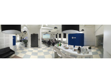 RIB A/S - Nordens første iTWO 5D proceslaboratorium for byggebranchen