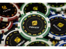 Poker - jetoner