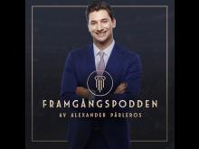 Alexander Pärleros - Framgångspodden