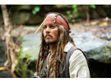 Pirates of the Caribbean: I ukendt farvand