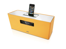 Loewe SoundBox - orange