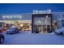Persson Invest tror på Gällivare