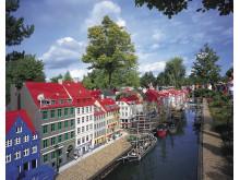Stena Line sänker priset på 1000-tals resor till Danmark