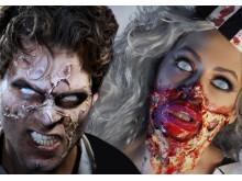 Trenderna inför Halloween 2016!
