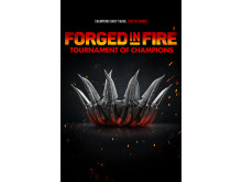 FORGED IN FIRE TOURNAMENT