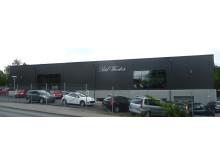 J BIL AB tar över försäljningen av Peugeot i Täby!