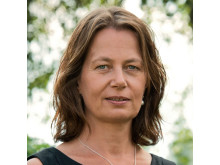 """Ingrid Berg, ekopedagog, kreatör och inspiratör. Medförfattare: """"Naturens rättigheter - när lagen ger fred med jorden"""""""