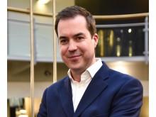 Alastair Crossley, RAC head of motoring services