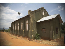 Kirke i Burundi