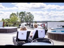 Sjöbastun Rånäs Slott