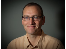 Tomas Schneider, kvalitetschef på Bräcke Diakoni
