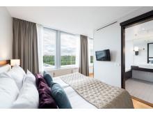 Junior Suite @ Clarion Hotel Stockholm