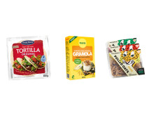 Paulig Foods varumärken: Santa Maria, Risenta och Gold&Green
