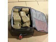 SE10.18 Cash found in Andrzej Miziuk's lorry