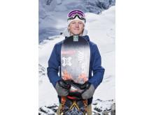 Snowboard-åkaren William Mathisen, Sälens IF