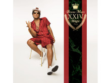 Bruno Mars 24K Magic 2