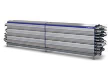 Tetra Pak® Röhrenwärmetauscher mit P2P-Technologie