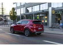 Kia Sportage dyn_rear