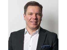 Mikko Kilpeläinen, CEO