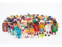 Rekord: Mehr als 3 Milliarden PLAYMOBIL-Figuren