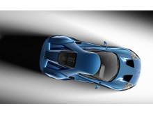 NAIAS 2015 - Ny Ford GT