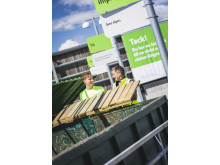 Gästrike återvinnares återvinningscentral