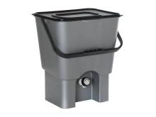 Komposthink Bokashi, frilagd