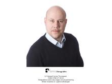 Rickard Cosini, Kommunikationsansvarig NTF