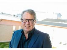 Bo Jonsson, Luleå tekniska universitet