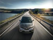 Nya Renault Espace