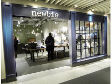 PREMIERE FOR NEWBIE STORE