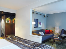 ROOM - FAMILY ROOM  Clarion Hotel Amaranten