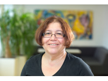 Patrizia Finessi, Miljöexpert på SABO