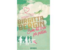 Som ett brev på posten - Birgitta Bergin - Omslag FLAT