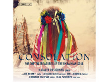 Consolation – Forgotten treasures of the Ukrainian soul