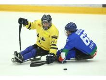 Toyotas satsning på Paralympics ska ge fler svenska medaljer