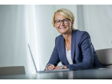 Anette Willumsen, EVP Lindorff Norway