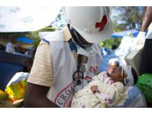 Jordbävning i Haiti 2010