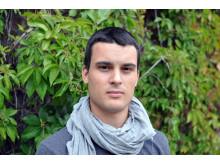 Jorge Zapico, forskare vid CESC/KTH.