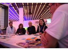 BASF driver vidare Creator Space-programmet som en del av innovationsprocessen