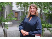 Sara Mohammar, ny HR-chef