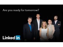 LinkedIn Karriere Crew