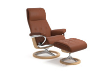 Stressless Sky Signature, Paloma Copper/eikbeis