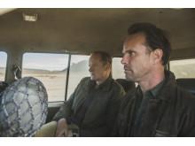 Deep State-sarjan kauden kaksi ensimmäisen jakso tapahtumakuva
