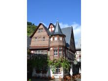 Sanierungspreis 15 Steildach: Dachsanierung Altes Haus in Bacharach