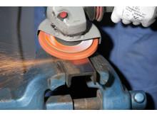Norton Rapid Blend pinnanviimeistelylaikat – Käyttö 1