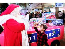 Dream Toys 2018 - Event Shots - Father Christmas