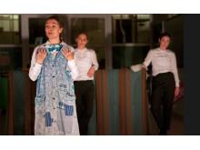 Artistgruppen Pinamackorna får Region Blekinges kulturpris för 2014